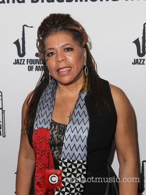Valerie Simpson - The Jazz Foundation of America presents the 14th Annual 'A Great Night in Harlem' at the Apollo...