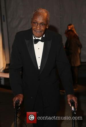 Fred Staton - The Jazz Foundation of America presents the 14th Annual 'A Great Night in Harlem' at the Apollo...