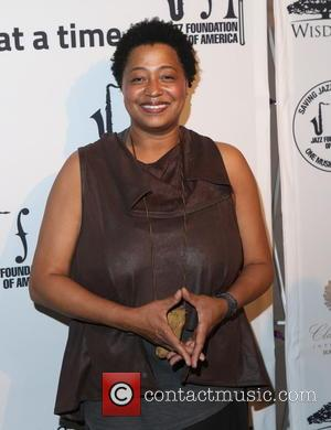 Lisa Fischer - The Jazz Foundation of America presents the 14th Annual 'A Great Night in Harlem' at the Apollo...