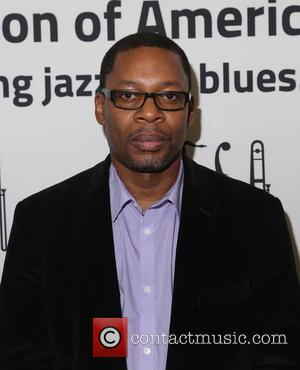 Ravi Coltrane - The Jazz Foundation of America presents the 14th Annual 'A Great Night in Harlem' at the Apollo...