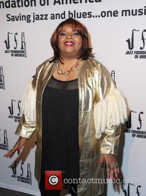 Sarah Dash - The Jazz Foundation of America presents the 14th Annual 'A Great Night in Harlem' at the Apollo...