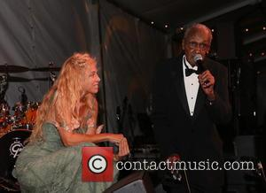 Wendy Oxenhorn , Fred Staton - The Jazz Foundation of America presents the 14th Annual 'A Great Night in Harlem'...