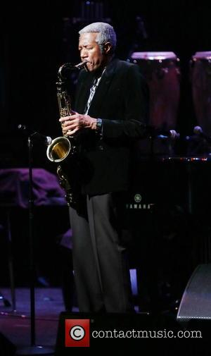 Billy Harper - The Jazz Foundation of America presents the 14th Annual 'A Great Night in Harlem' at the Apollo...