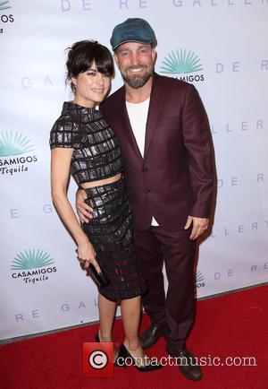 Selma Blair - Opening of Brian Bowen Smith's 'Metallic Life' exhibition at De Re Gallery West Hollywood - Arrivals -...