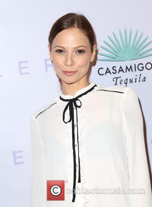 Tamara Braun - Opening of Brian Bowen Smith's 'Metallic Life' exhibition at De Re Gallery West Hollywood - Arrivals -...