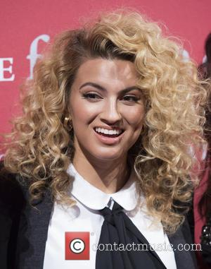 Tori Kelly - Fashion Group International Night of Stars at Cipriani Wall Street - New York, New York, United States...