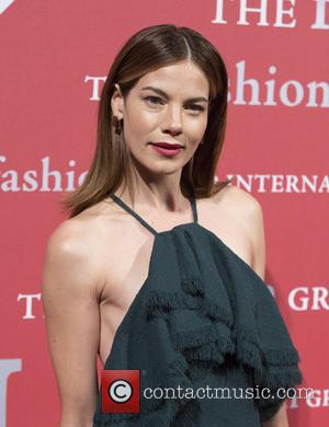 Michelle Monaghan - Fashion Group International Night of Stars at Cipriani Wall Street - New York, New York, United States...