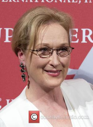 Meryl Streep And Harrison Ford Honoured At Britannia Awards