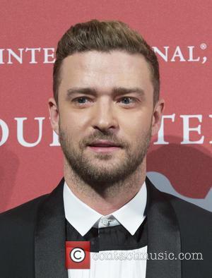 Justin Timberlake - Fashion Group International Night of Stars at Cipriani Wall Street - New York, New York, United States...