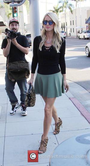 Nicky Hilton - Nicky Hilton goes shopping in Beverly hills at beverly hills - Beverly Hills, California, United States -...