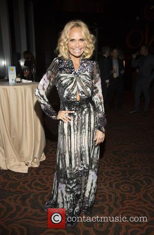 Kristin Chenoweth - The 2015 Skin Cancer Foundation Gala at Mandarin Oriental New York - Arrivals - New York, New...