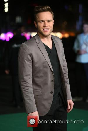 Olly Murs - World Premiere of Ed Sheeran Jumpers For Goalposts held at the Odeon - Arrivals - London, United...