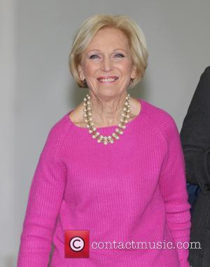 Mary Berry