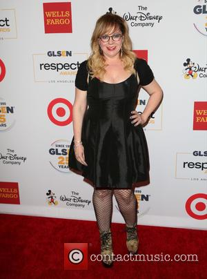 Kirsten Vangsness - 2015 GLSEN Respect Awards at the Beverly Wilshire Four Seasons Hotel - Arrivals at Beverly Wilshire Four...
