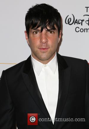 Zachary Quinto - 2015 GLSEN Respect Awards at the Beverly Wilshire Four Seasons Hotel - Arrivals at Beverly Wilshire Four...