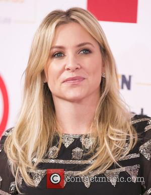 Jessica Capshaw - 2015 GLSEN Respect Awards at the Beverly Wilshire Four Seasons Hotel - Arrivals at Beverly Wilshire Four...