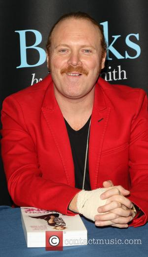 Keith Lemon - Keith Lemon appears at signing of his books - 'Keith Lemon's Big One' and 'The Beaver and...