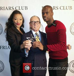 Cathy Jones, Sanford A. Rubenstein and Pras Michel