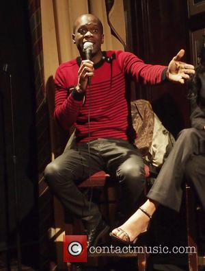 Pras Michel - 'Sweet Micky for President' screening at the Prasperity Vision Awards held at the Friars Club at Friars...