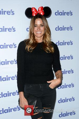 Kelly Bensimon - Claire's Halloween Bash - Red Carpet Arrivals - Manhattan, New York, United States - Saturday 24th October...