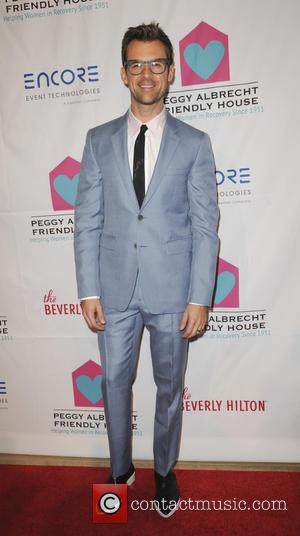 Brad Goreski - Peggy Albrecht Friendly House 26th Annual Awards Luncheon - Los Angeles, California, United States - Saturday 24th...