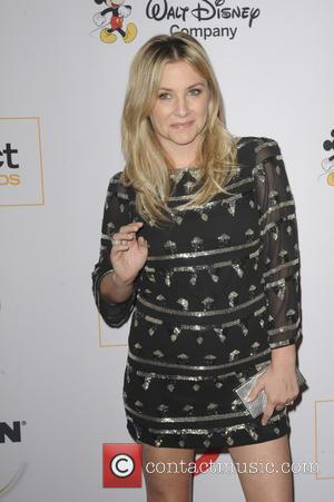 Jessica Capshaw - GLSEN Respect Awards New York 2015 held at Cipriani - Arrivals - Los Angeles, California, United States...