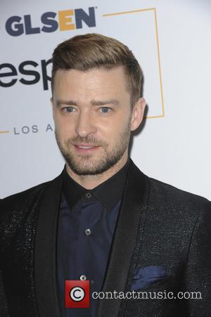 Justin Timberlake Sued Over Damn Girl Hit
