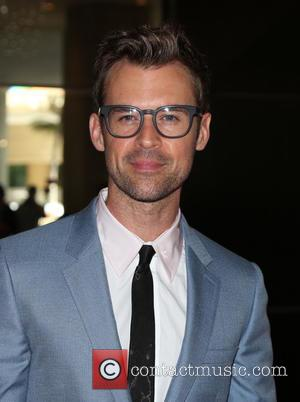 Brad Goreski - Peggy Albrecht Friendly House 26th Annual Awards Luncheon held at the Beverly Hilton Hotel - Arrivals at...