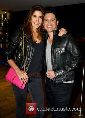 Penelope Sosa and Alejandro Chaban