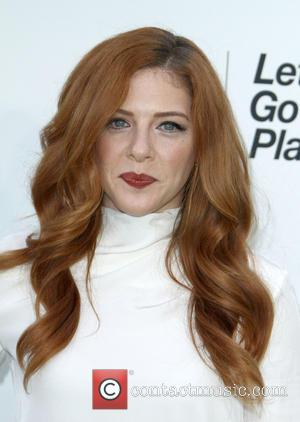 Rachelle Lefevre - 25th annual Environmental Media Awards at Warner Brother Studios Lot - Arrivals at Warner Bros. Studios -...