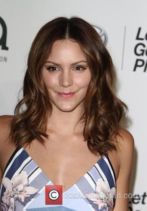 Katharine McPhee - 25th annual Environmental Media Awards at Warner Brother Studios Lot - Arrivals at Warner Bros. Studios -...