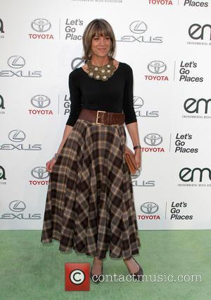 Wendie Malick - 25th annual Environmental Media Awards at Warner Brother Studios Lot - Arrivals at Warner Bros. Studios -...
