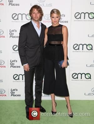 Ncis: Los Angeles Star Eric Christian Olsen Expecting Second Baby