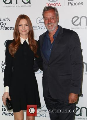 Darby Stanchfield and Guest