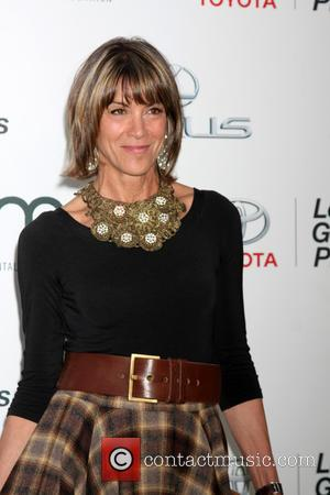 Wendie Malick - 25th annual Environmental Media Awards at Warner Brother Studios Lot - Arrivals at Warner Brothers Studio Lot...