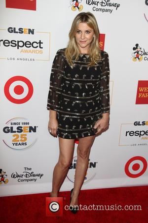 Jessica Capshaw - 2015 GLSEN Respect Awards at Beverly Wilshire Four Seasons Hotel - Beverly Hills, California, United States -...