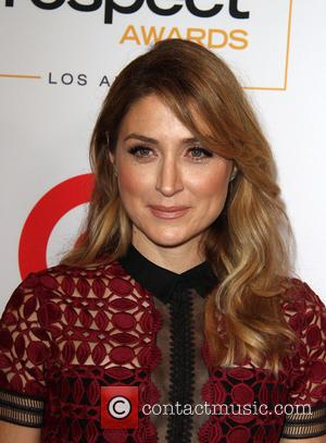 Sasha Alexander - 2015 GLSEN Respect Awards at Beverly Wilshire Four Seasons Hotel - Beverly Hills, California, United States -...