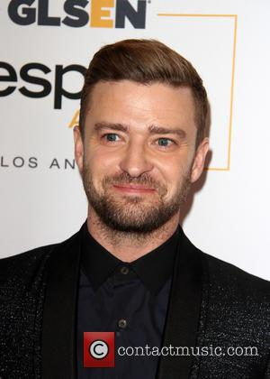 Justin Timberlake - 2015 GLSEN Respect Awards at Beverly Wilshire Four Seasons Hotel - Beverly Hills, California, United States -...