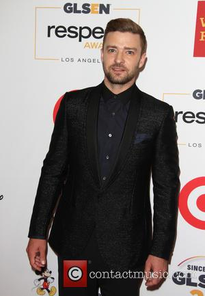 Justin Timberlake's Suit And Tie Song Facing Lawsuit