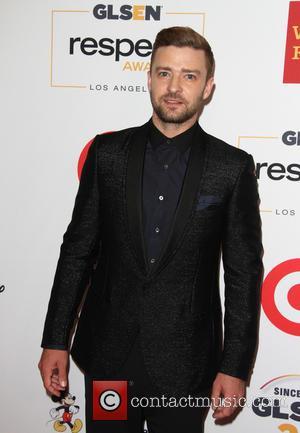 Justin Timberlake Producing Music For Trolls Movie