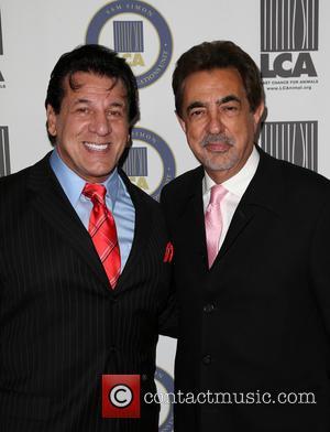 Chuck Zito and Joe Mantegna
