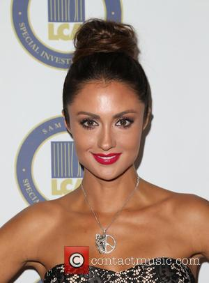Katie Cleary - Last Chance for Animals (LCA) Annual Benefit Gala - Arrivals at Beverly Hilton Hotel - Beverly Hills,...