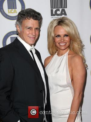 Pamela Anderson , Guest - Last Chance for Animals (LCA) Annual Benefit Gala - Arrivals at Beverly Hilton Hotel -...