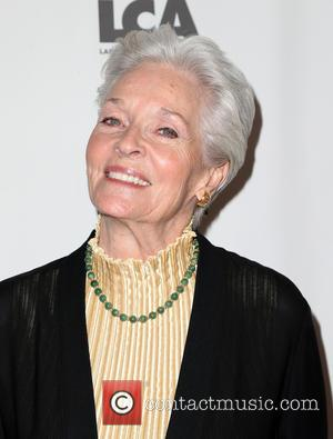 Lee Meriwether - Last Chance for Animals (LCA) Annual Benefit Gala - Arrivals at Beverly Hilton Hotel - Beverly Hills,...