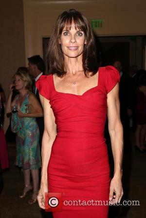 Alexandra Paul - Last Chance for Animals (LCA) Annual Benefit Gala - Inside at Beverly Hilton Hotel - Beverly Hills,...