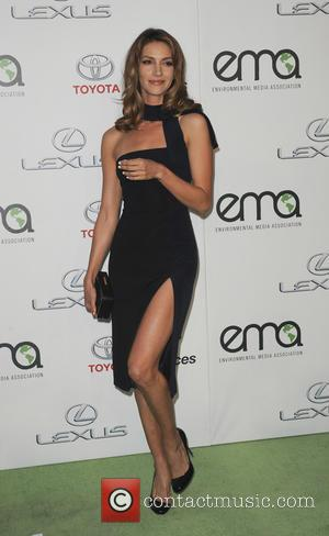 Dawn Olivieri - 25th annual Environmental Media Awards at Warner Brother Studios Lot - Arrivals - Los Angeles, California, United...