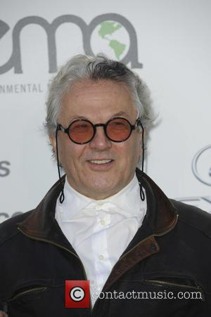 George Miller - 25th annual Environmental Media Awards at Warner Brother Studios Lot - Arrivals - Los Angeles, California, United...