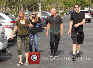Howie Mandel - America's Got Talent judge Howie Mandel out and about in Beverly Hills at calabasas - Los Angeles,...