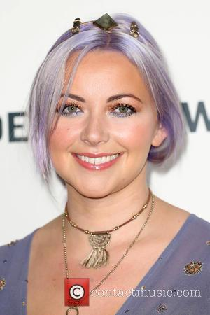 Charlotte Church - Under Milk Wood Premiere held at the Rio Cinema - Arrivals - London, United Kingdom - Sunday...