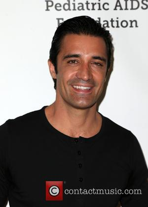 Gilles Marini - The Elizabeth Glaser Pediatric AIDS Foundation 26th Annual Time For Heroes Family Festival - Arrivals at Smashbox...